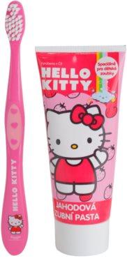 VitalCare Hello Kitty Kosmetik-Set  II. 1