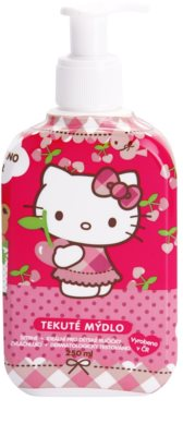 VitalCare Hello Kitty sapun lichid pentru copii