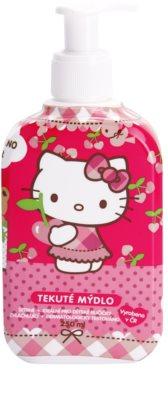 VitalCare Hello Kitty tekoče milo za otroke