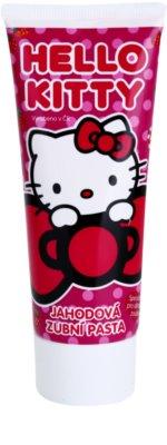 VitalCare Hello Kitty dentífrico para crianças