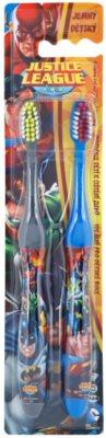 VitalCare Justice League fogkefék gyermekeknek