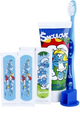 VitalCare The Smurfs kozmetični set I. 1