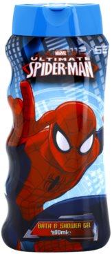 VitalCare Spiderman sprchový a kúpeľový gél 2v1