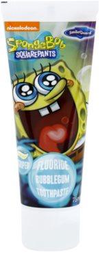 VitalCare SpongeBob zubní pasta pro děti