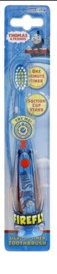 VitalCare Thomas & Friends periuta de dinti pentru copii cu cronometru fin