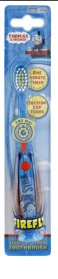 VitalCare Thomas & Friends zubní kartáček pro děti s blikajícím časovačem soft