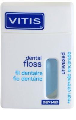 Vitis Dental Care nevoskovaná dentální nit