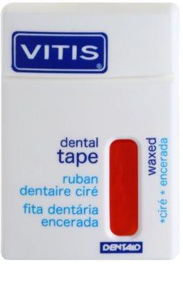 Vitis Dental Care bandă dentară cerată