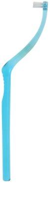 Vitis Implant Angular fogkefe híddal és fogszabályzóval rendelkezőknek
