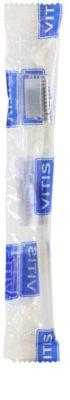 Vitis Surgical cepillo de dientes para después de una cirugía xx-suave 2