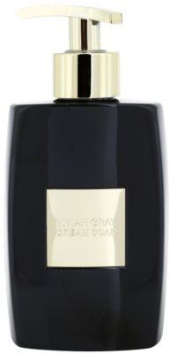 Vivian Gray Style Black jabón líquido de lujo para manos