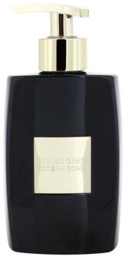 Vivian Gray Style Black sabonete líquido de luxo para mãos
