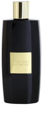 Vivian Gray Style Black luksusowy żel pod prysznic