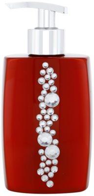 Vivian Gray Starlight Crystals Red високоякісне рідке мило для рук