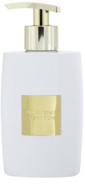 Vivian Gray Style Gold sabonete líquido de luxo para mãos