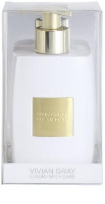 Vivian Gray Style Gold luxusní tekuté mýdlo na ruce 1