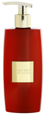 Vivian Gray Style Red luksusowe mleczko do ciała
