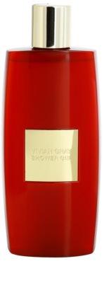 Vivian Gray Style Red gel de banho de luxo