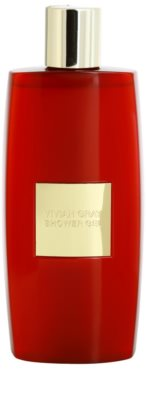 Vivian Gray Style Red gel de duș de lux