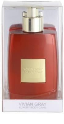Vivian Gray Style Red săpun lichid de lux de maini 1