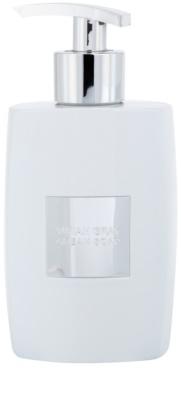 Vivian Gray Style Silver fényűző folyékony szappan kézre