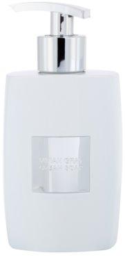 Vivian Gray Style Silver luxuriöse Flüssigseife für die Hände