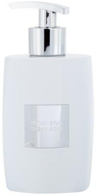 Vivian Gray Style Silver luxusní tekuté mýdlo na ruce