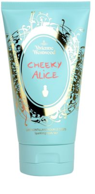 Vivienne Westwood Cheeky Alice leche corporal para mujer 1