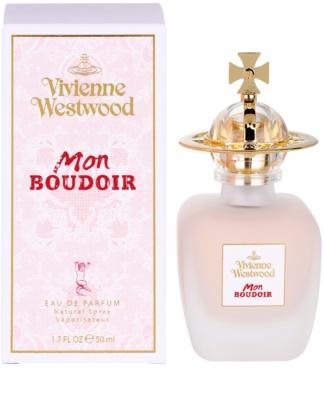 Vivienne Westwood Mon Boudoir eau de parfum para mujer