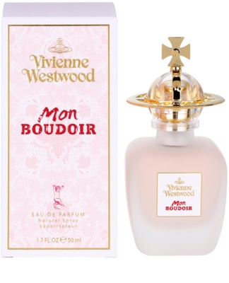 Vivienne Westwood Mon Boudoir parfumska voda za ženske