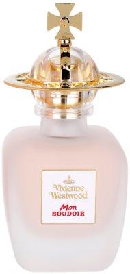 Vivienne Westwood Mon Boudoir eau de parfum para mujer 2