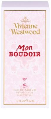 Vivienne Westwood Mon Boudoir eau de parfum para mujer 4
