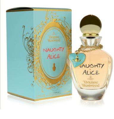 Vivienne Westwood Naughty Alice Eau de Parfum for Women 1