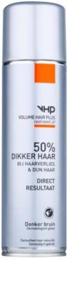 Volume Hair Plus Hair Make Up pripravek za optično zgostitev in obarvanje las v pršilu