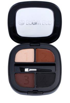 W7 Cosmetics Brow Bar kit para unas cejas perfectas 2