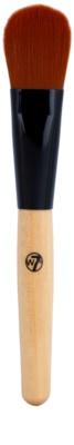 W7 Cosmetics Brush pędzel do podkładu