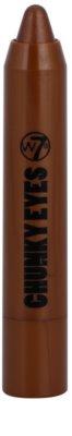 W7 Cosmetics Chunky Eyes тіні-олівець для повік