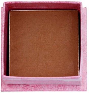 W7 Cosmetics Honolulu bronzer z pędzelkiem 1