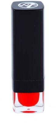 W7 Cosmetics Kiss Reds Lippenstift 1