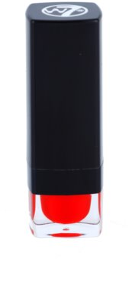 W7 Cosmetics Kiss Reds šminka 1