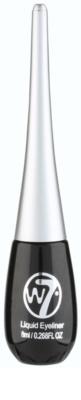 W7 Cosmetics Liquid Eyeliner Liquid Eye Eyeliner 1