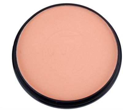 W7 Cosmetics Luxury puder w kompakcie