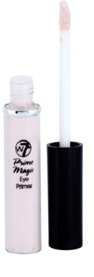 W7 Cosmetics Prime Magic baza pentru fardul de ochi