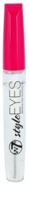 W7 Cosmetics Style Eye gel para cejas y pestañas para un look perfecto 1