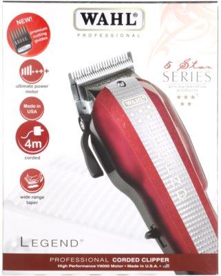 Wahl Pro 5 Star Series Legend 4020-0480 maszynka do strzyżenia włosów 2