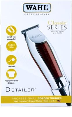 Wahl Pro Classic Series zastřihovač vlasů 3