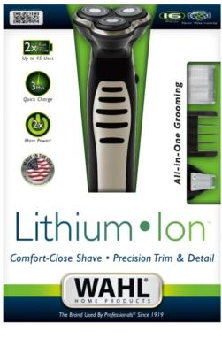 Wahl Lithium Ion 9880 - 116 Rasierer 2