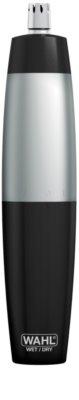 Wahl Wet/Dry 2-Head Trimmer szőrtelenítő az orra és fülre