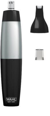 Wahl Wet/Dry 2-Head Trimmer szőrtelenítő az orra és fülre 1