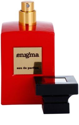 Wajid Farah Enigma Sport Eau de Parfum para homens 4